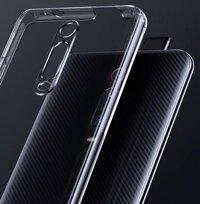 Ốp Xiaomi Mi 9T / Redmi K20 dẻo trong suốt (Loại đẹp)