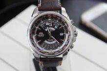 Đồng hồ nam dây da Orient FEU0B004TH
