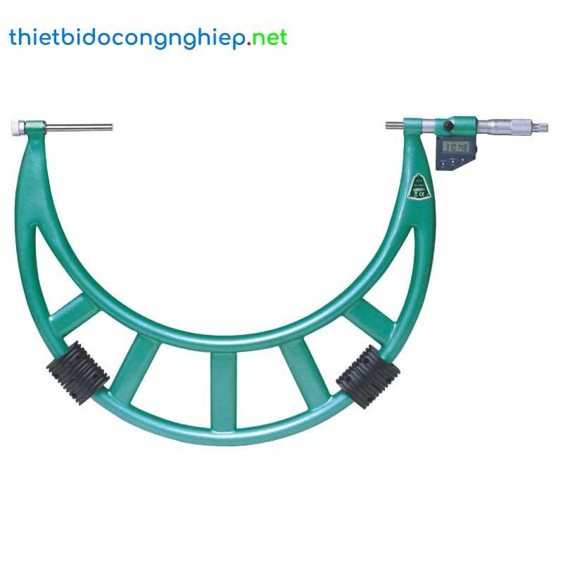 Panme đo ngoài điện tử Insize 3506-900A