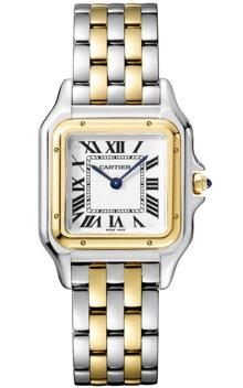 Đồng hồ nữ Cartier Panthere W2PN0007
