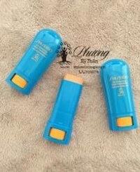 PHẤN NỀN CHỐNG NẮNG SHISEIDO UV PROTECTIVE STICK FOUNDATION SPF 36 PA+++