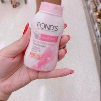 Phấn phủ bột Ponds Magic Powder trắng hồng