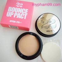 Phan tuoi Ver 22 Bounce Up Pact XS SPF50+ PA +++ 11g