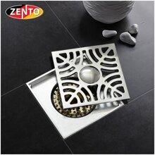 Phễu thoát sàn Zento ZT571 double