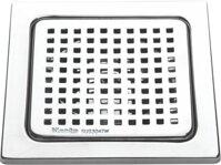 Phễu thu nước sàn inox 304 Ikenta 120x120-D60