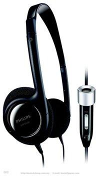 Philips Headset SHM-3400