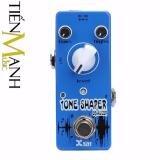 Phơ Guitar Xvive Analog Tone Shaper V15