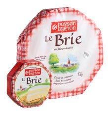 Phô Mai Brie Paysan Breton 1Kg