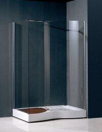 Phòng tắm vách kính Nofer LV-32P