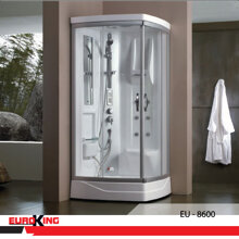 Phòng tắm xông hơi Euroking EU-8600