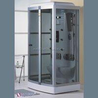 Phòng tắm xông hơi massage Nofer VS-803