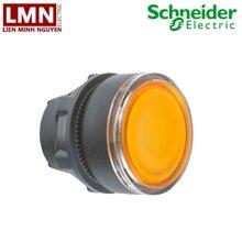 Nút nhấn đèn báo Schneider ZB5AW353