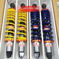 Phuộc Shock cho xe Tay ga ( Honda SH Air Blade Novo 4 5...) [bonus]