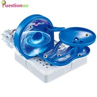 Physics Science Toy DIY Magnetic Balls for Kids Intelligence Develop Toys