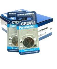 Pin 3v lithium Panasonic CR2412 chinh hang