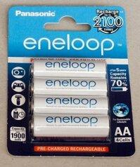 Pin AA Panasonic Eneloop 1900mAh