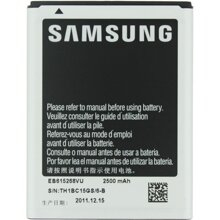 Pin Samsung Galaxy Note N7000 Replacement Battery 2500mAh