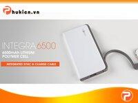 Pin du phong ENERGEA INTEGRA 6500mAh