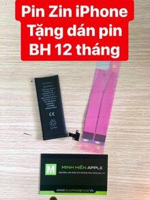 Pin iPhone 4S - Pin iPhone 4S