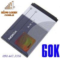 Pin Nokia 4C va 5C