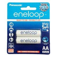 Pin Panasonic Eneloop 2000mAh (2 viên AA)