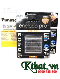 Pin sac AAA Panasonic Eneloop Pro BK-4HCCE/4BE - AAA950mAh - 1,2V Made in Japan