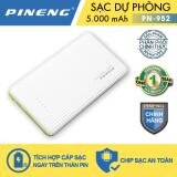 Pin dự phòng Pineng PN-952 5000 mAh (PK.080)