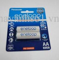 Pin sạc Eneloop 2000 mah