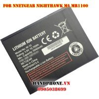 Pin W-10 cho bo phat Wifi NETGEAR NightHawk M1 MR1100