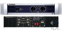 Power Amplifier Yamaha P3500S