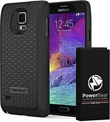 Điện thoại Samsung Galaxy Note 4 - 32GB