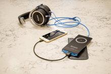 Amply - Amplifier Mcintosh MHA50