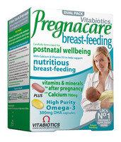 Pregnacare Breastfeeding