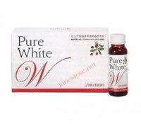 Pure White Shiseido dang nuoc