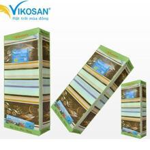 Đệm bông ép Vikosan 150 x 190 x 14 cm