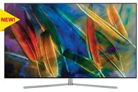 QLED Tivi Samsung 49Q7F 49 inch, 4K HDR, Smart TV 2017