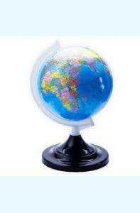 Quả Địa Cầu Trái Đất 30cm