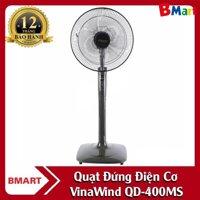 Quạt cây điện cơ Thống nhất Vinawind QĐ400-MS [ Hàng chính hãng - Bảo hành 12 tháng ] - BM
