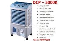 Quạt điều hòa Daichipro DCP-5000K