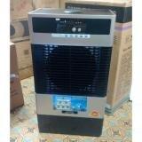 Quạt điều hòa hơi nước cao cấp Senkio HT 6000M Có Nhạc (có Radio FM MP3 Loa Bluetooth)