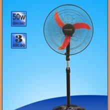 Quạt cây - đứng công nghiệp VinaWind QĐ-450-Đ (QĐ450-Đ/ QĐ-450ĐM) - 50W