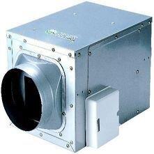 Quạt thông gió Kolowa âm trần cấp gió tươi DPT15-32B