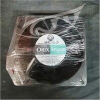 Quạt ORIX 14cm 220V 30W hàng bãi NHẬT, CÁNH SẮT, hàng mới đẹp, có 1 KHÔNG 2