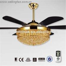Quạt trần đèn cao cấp 56WG- 9031