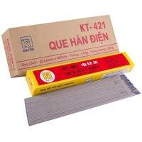Que han thuong (sat) Kim Tin KT-421 (2.5mm)