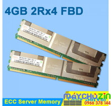 Ram sever HYNIX - DDR2 - 2GB - Bus 667Mhz - PC2 5300 ECC
