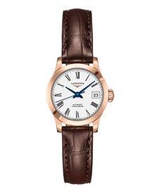Đồng hồ nữ Longines L2.320.8.11.2