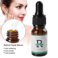 Retinol Mặt Chống Nhăn Serum Serum Làm Trắng Da Collagen Chống Lão Hóa Tinh Chất 10 Ml