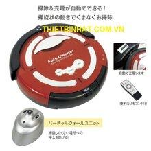 Robot hút bụi Auto Cleaner M-477