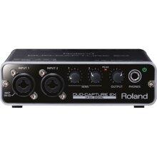 Sound Card Roland UA-22